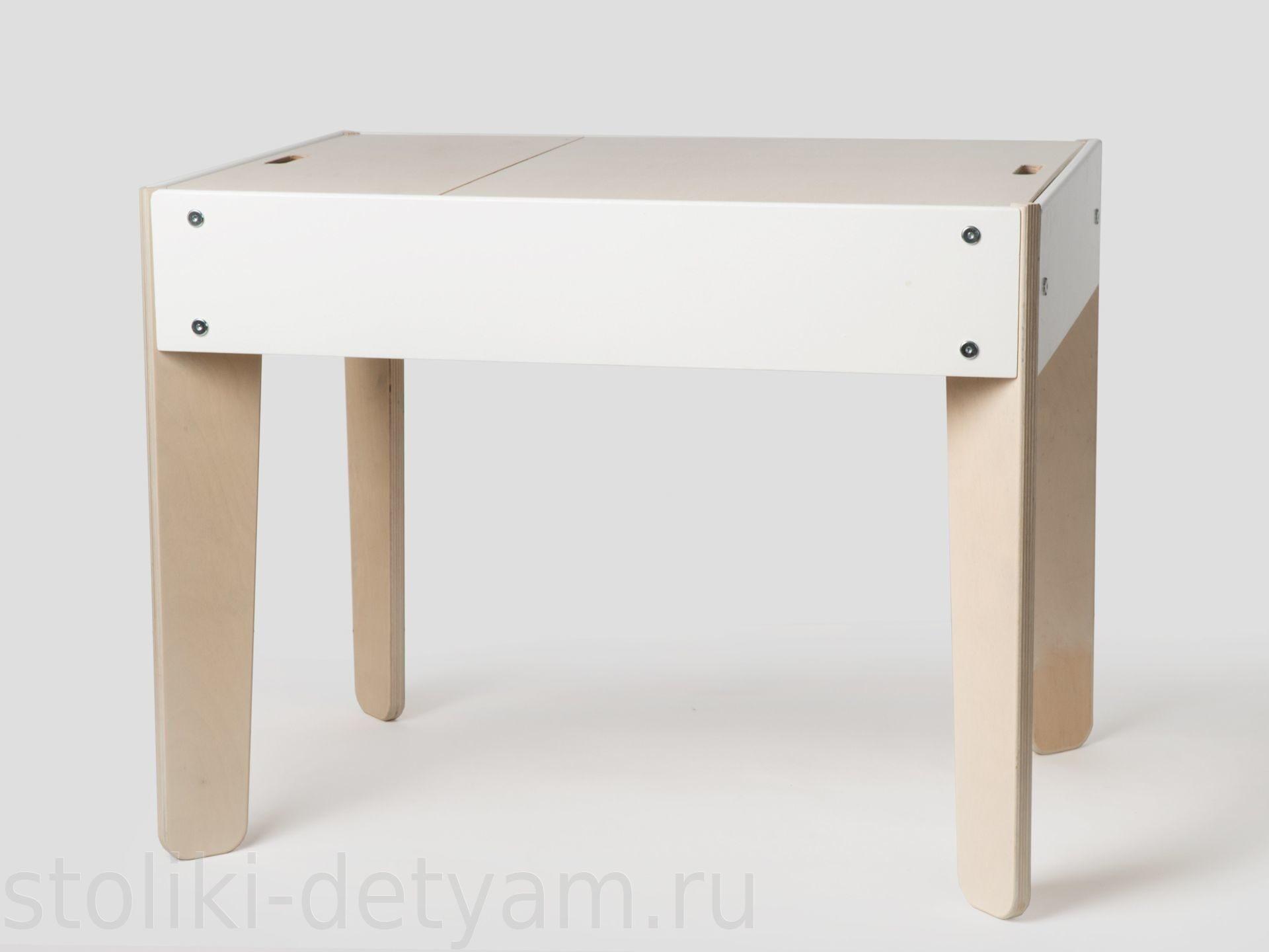 Столик детский игровой СД-И Столики Детям